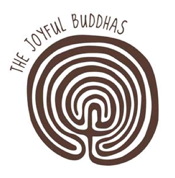 The Joyful Buddhas logo